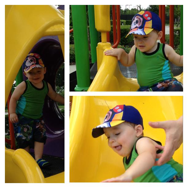 2013-07-21_Avalon Splash Pad Slide Collage