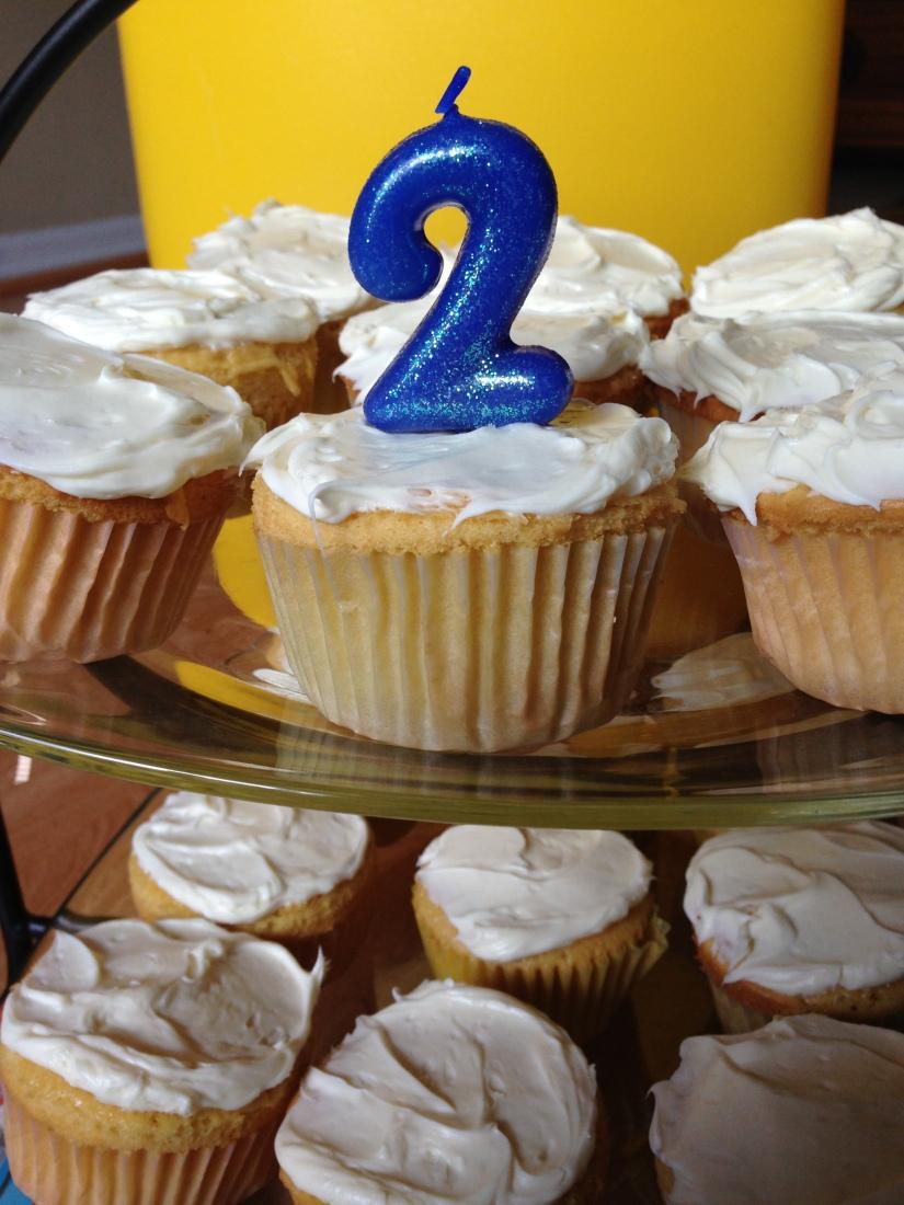 Liam 2nd Birthday_ 011