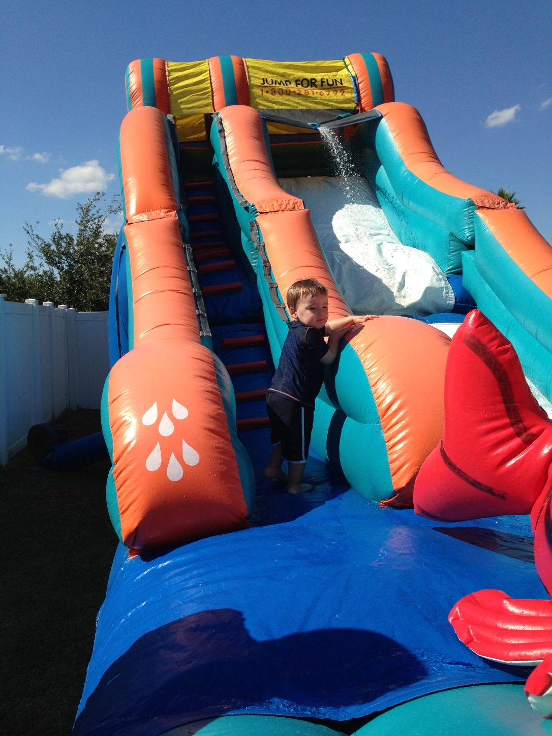2013-10-12_bouncy slide fun_1
