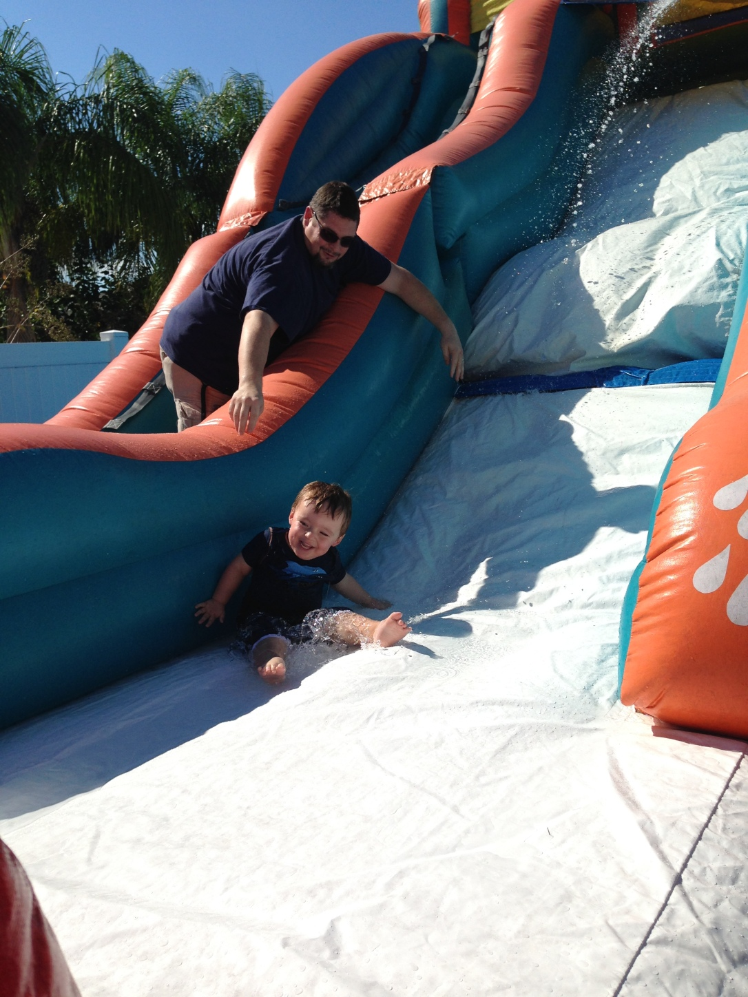 2013-10-12_bouncy slide fun_2