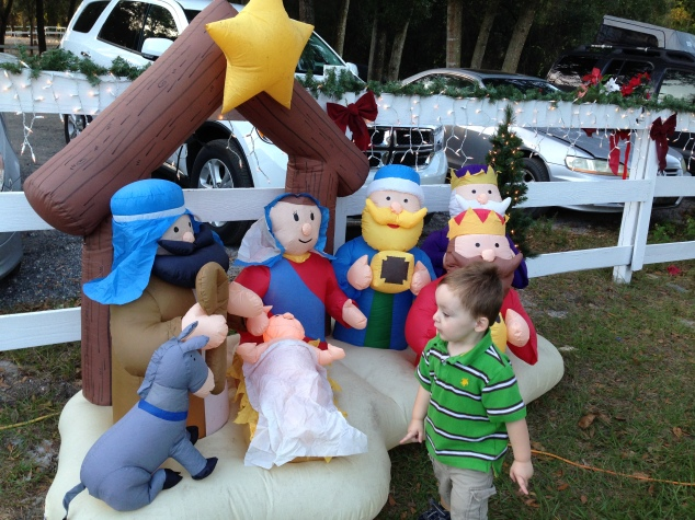 2013-12-21_Stables Nativity