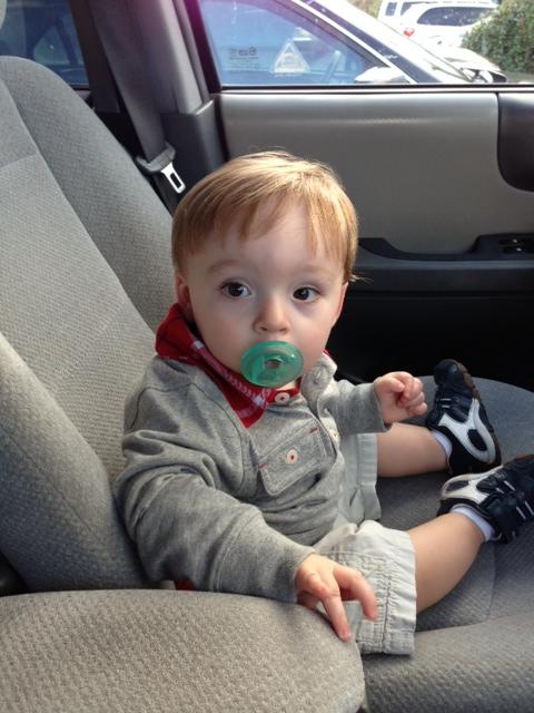 2012-11-17 Liam Michael