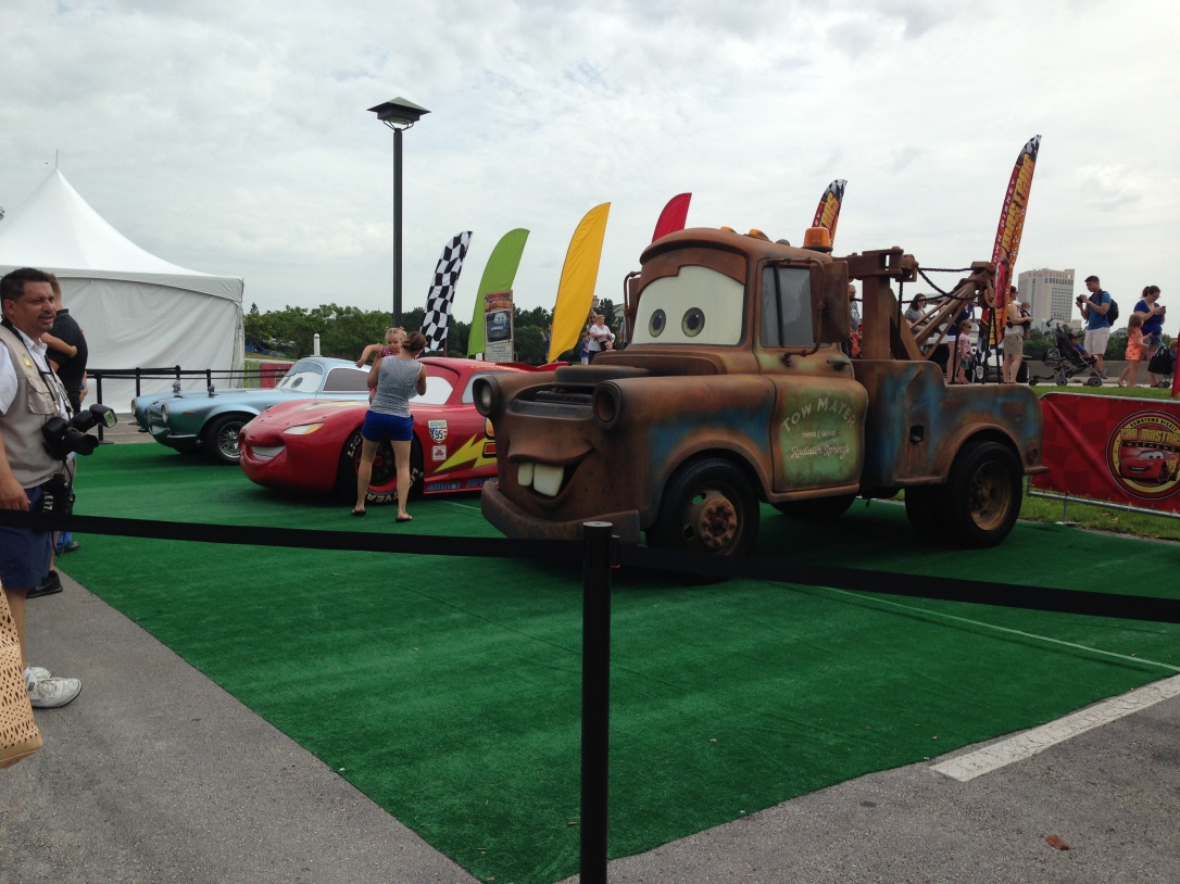2014-06-14_Disney Cars Weekend 003