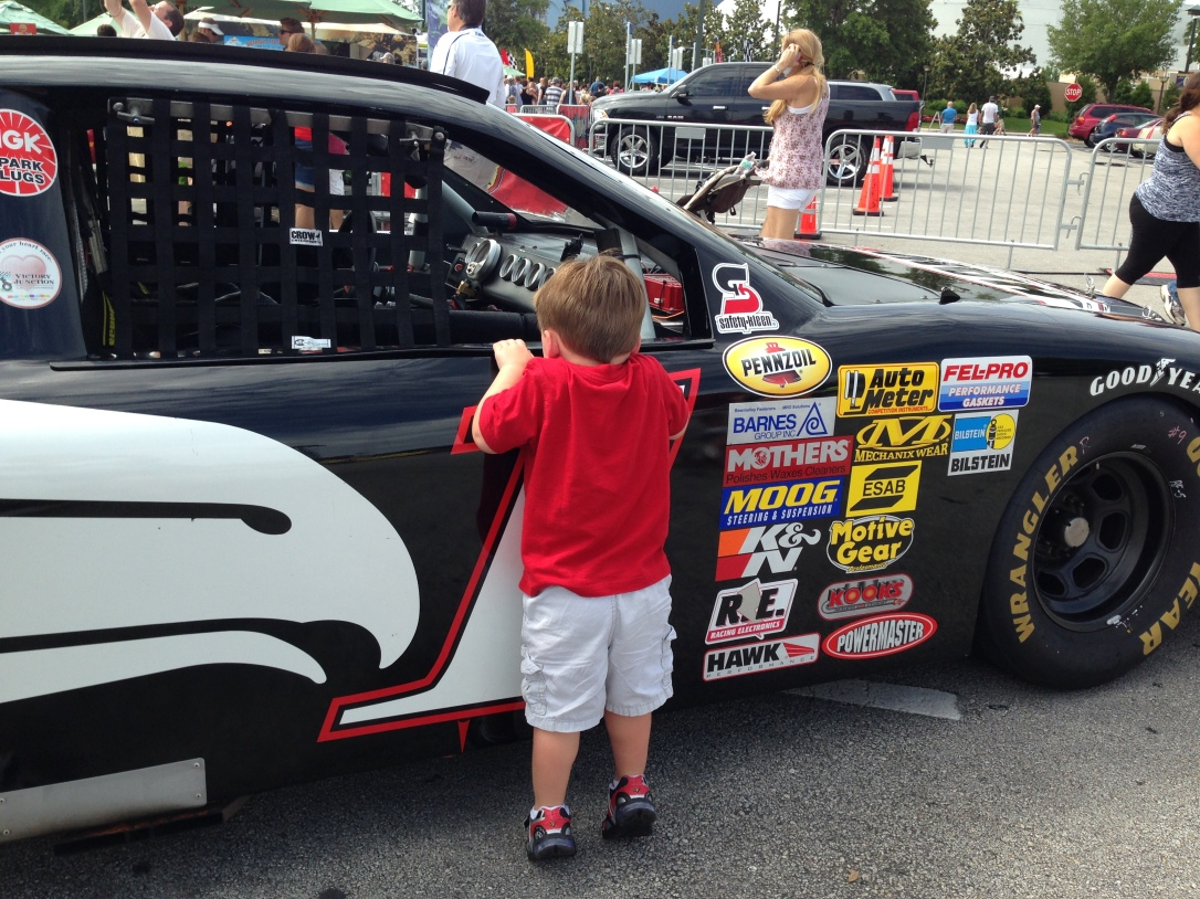 2014-06-14_Disney Cars Weekend 009