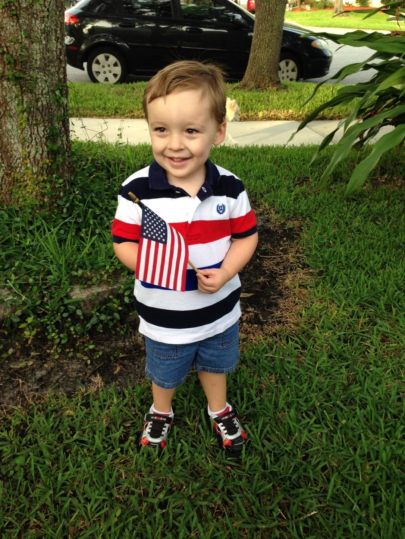 2014-07-03_Patriotic Boy