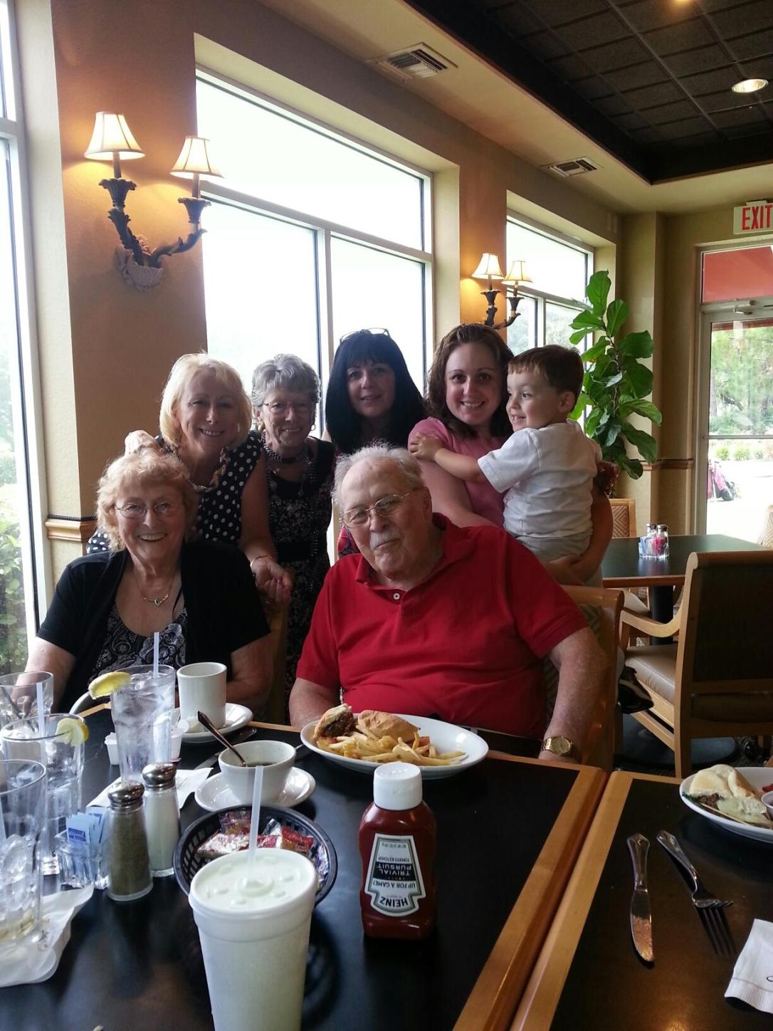 2014-07-13_Grampy Bday Lunch