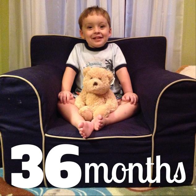 2014-07-28_36 months teddy bear pic