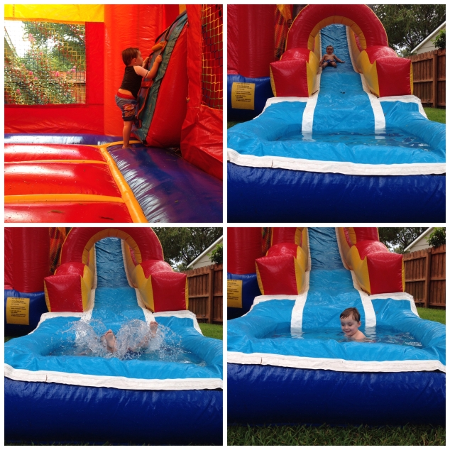 2014-08-10_water slide collage