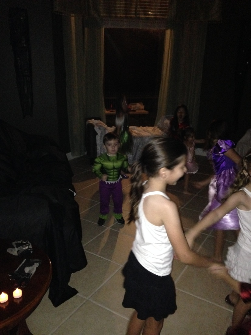 2014-10-24_Bengel Halloween Party 8