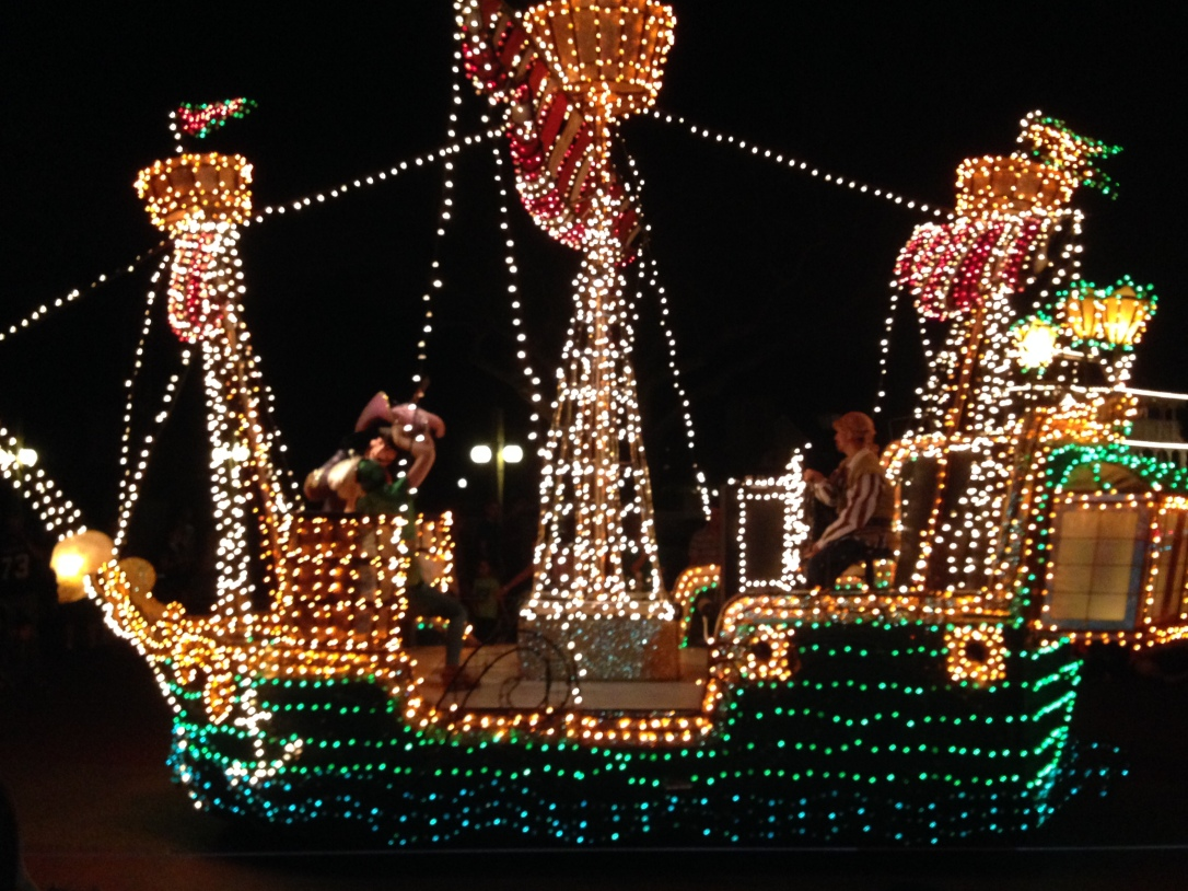 2015-01-03_Magic Kingdom_Electrical Parade3