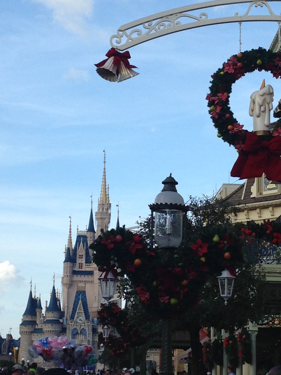 2015-01-03_Magic Kingdom_Main Street