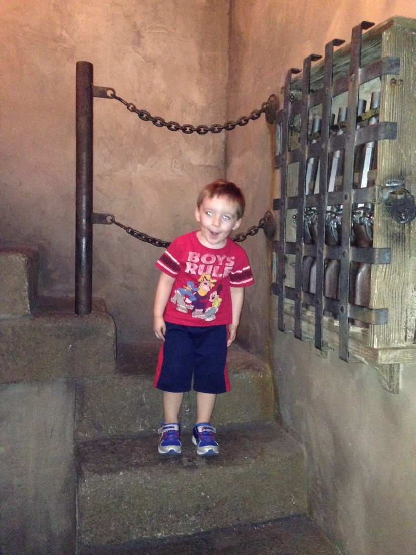2015-01-03_Magic Kingdom_Pirates1