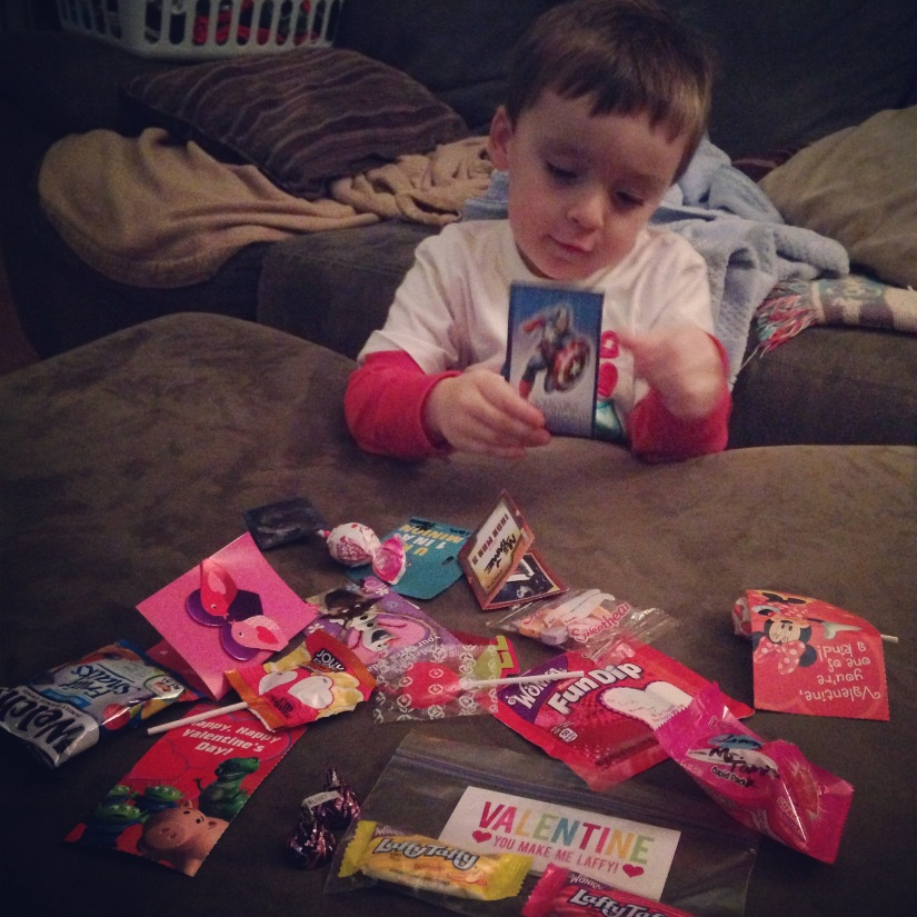2015-02-14_Liams Valentine Loot