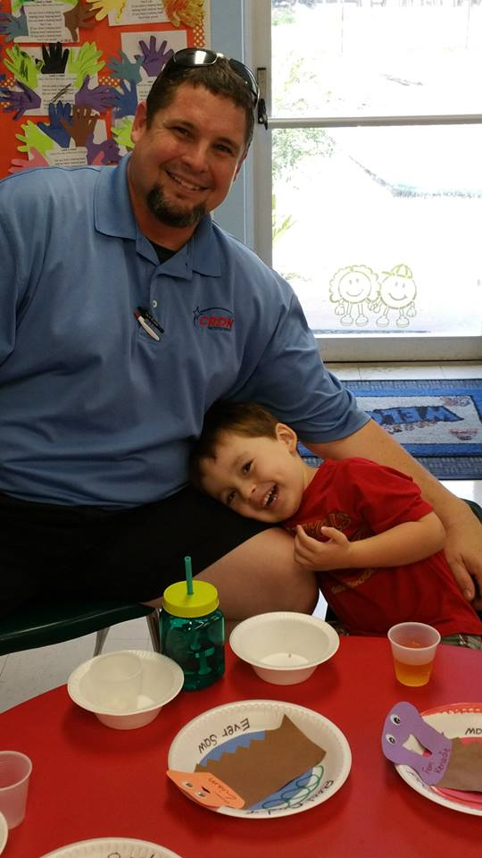 2015-06-19_KRK Donuts with Dad