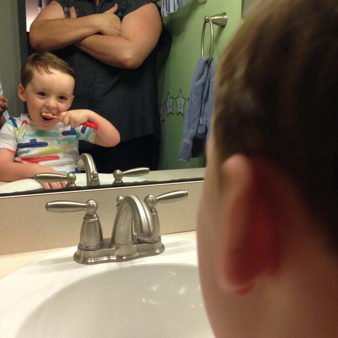2015-07-03_brushing teeth