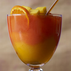Fruttare Mocktail