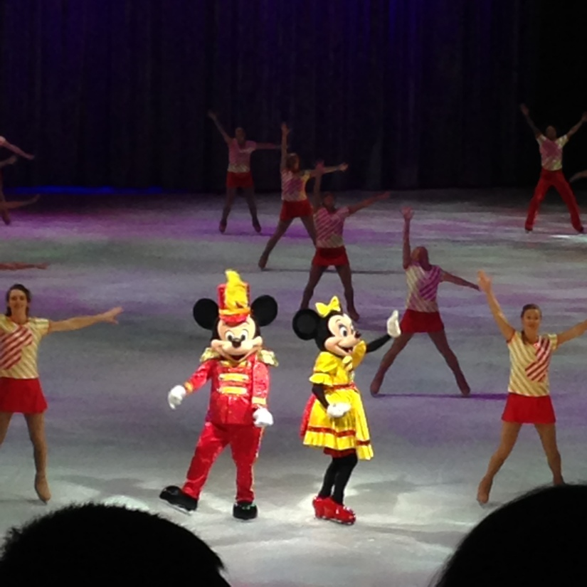 2015-09-04_Disney On Ice_1
