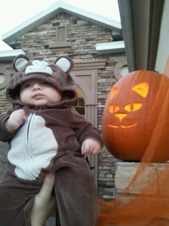 2011-10-31_1st Halloween