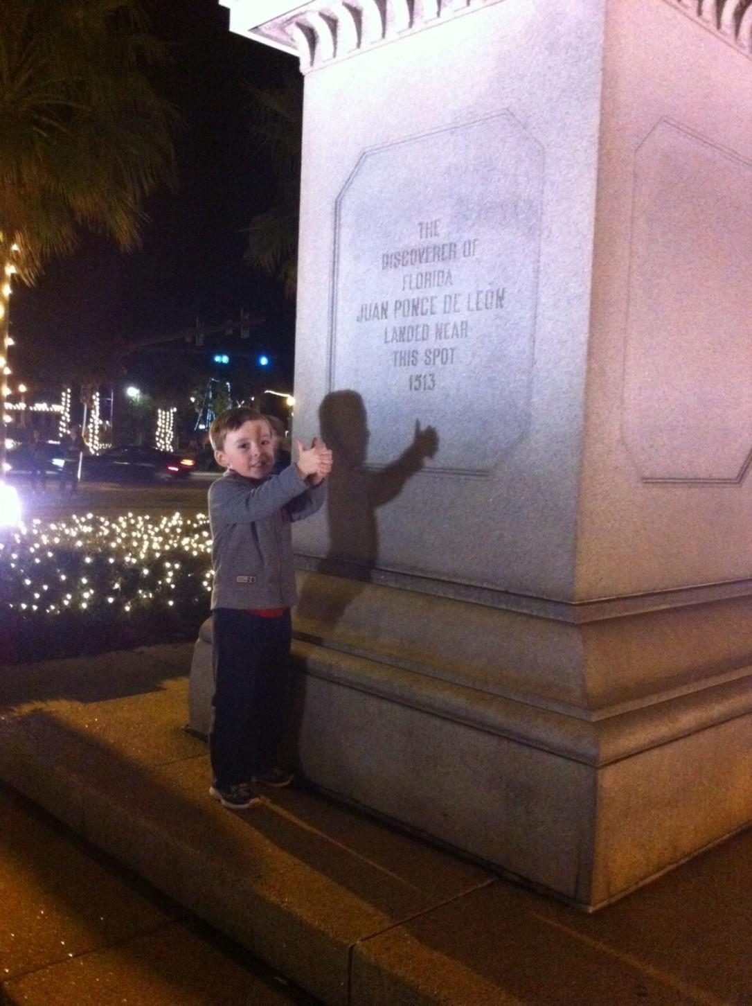 2015-11-27_ Liam St Augustine Night of Lights