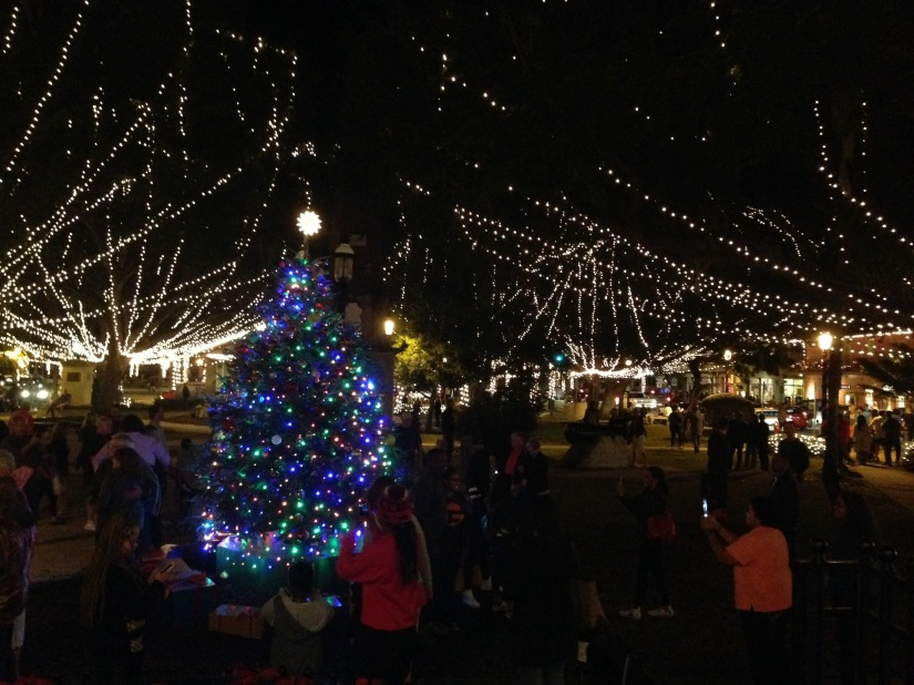 2015-11-27_St Augustine Night of Lights
