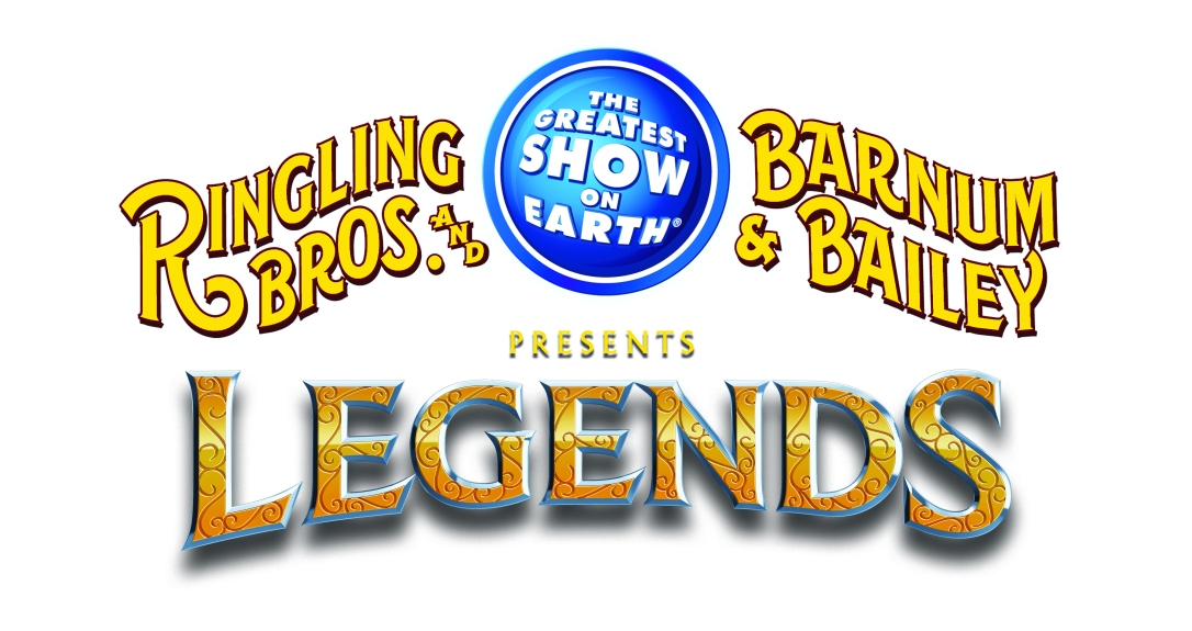 LEGENDS logo