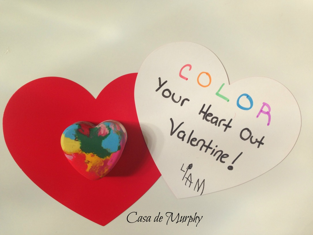 2016 Liam Class Valentines 1