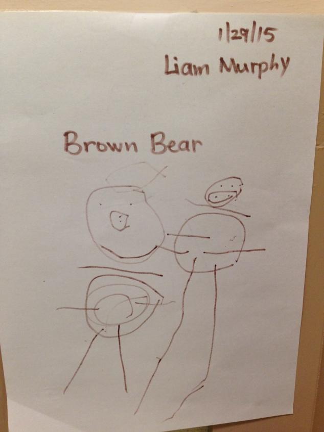 2015-01-29_brown bear_1st drawing