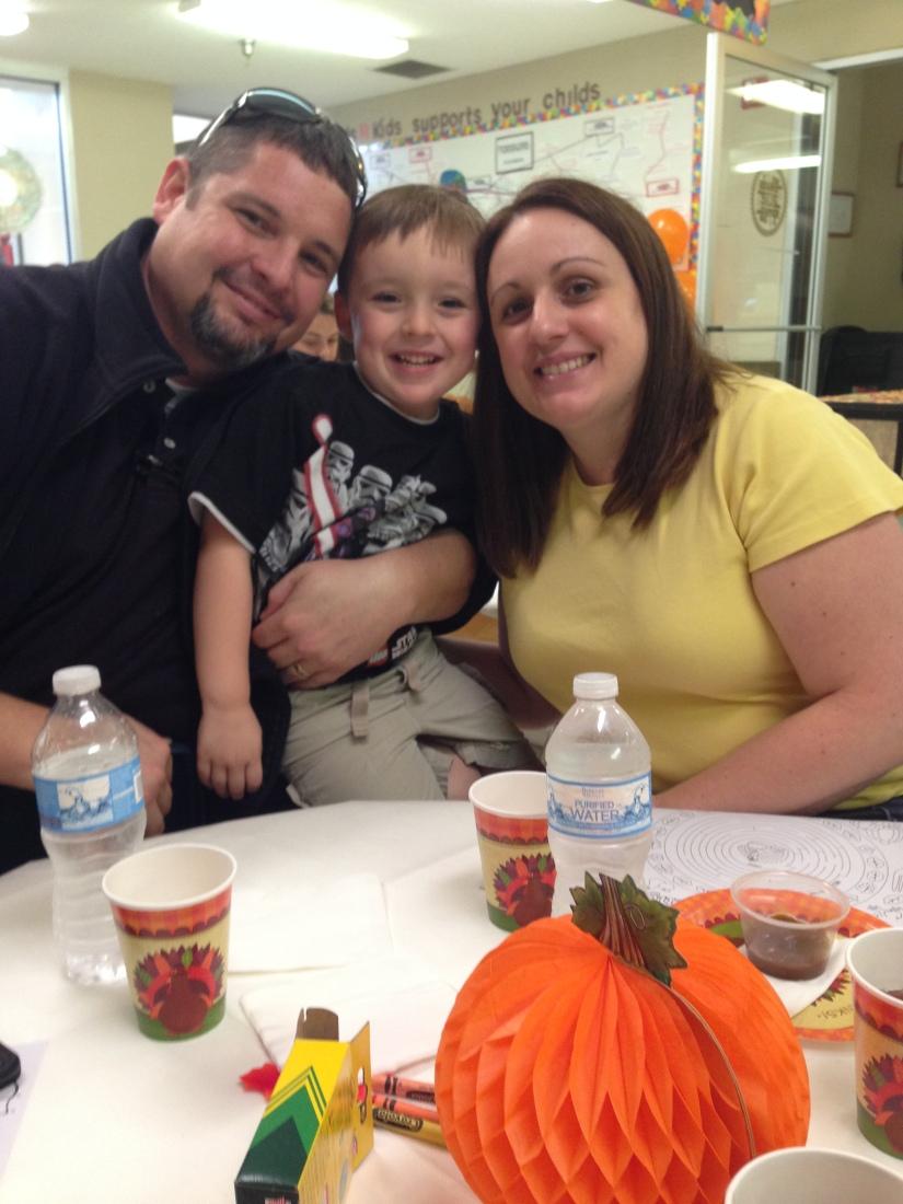 2015-11-25_KRK Thanksgiving Lunch