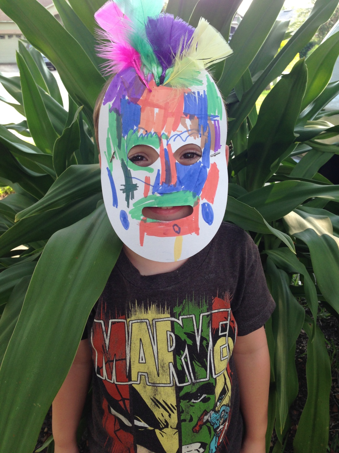 2016-06-27_KRK Junior Camp Mask Project 002