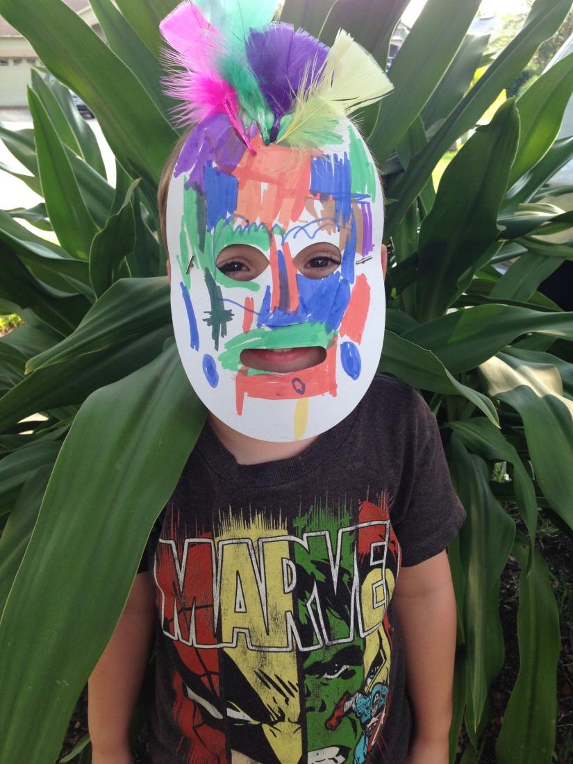 2016-06-27_KRK Junior Camp Mask Project 002