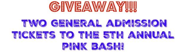 pinkbashgiveaway