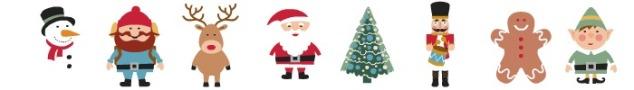 christmasmisc2casademurphy